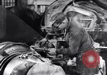 Image of manufacture of steel wire United States USA, 1943, second 40 stock footage video 65675031514