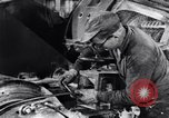 Image of manufacture of steel wire United States USA, 1943, second 42 stock footage video 65675031514