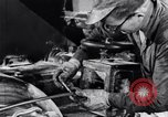 Image of manufacture of steel wire United States USA, 1943, second 44 stock footage video 65675031514
