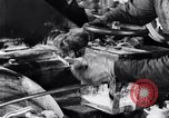 Image of manufacture of steel wire United States USA, 1943, second 45 stock footage video 65675031514