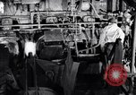 Image of production of seamless tubing United States USA, 1943, second 23 stock footage video 65675031515