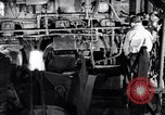 Image of production of seamless tubing United States USA, 1943, second 24 stock footage video 65675031515