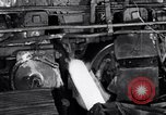 Image of production of seamless tubing United States USA, 1943, second 26 stock footage video 65675031515
