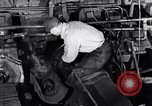 Image of production of seamless tubing United States USA, 1943, second 34 stock footage video 65675031515
