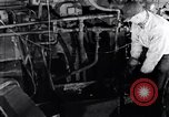 Image of production of seamless tubing United States USA, 1943, second 38 stock footage video 65675031515