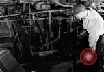 Image of production of seamless tubing United States USA, 1943, second 39 stock footage video 65675031515