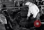 Image of production of seamless tubing United States USA, 1943, second 42 stock footage video 65675031515