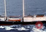Image of Seismic survey Pacific Ocean, 1963, second 9 stock footage video 65675031518