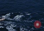 Image of Seismic survey Pacific Ocean, 1963, second 26 stock footage video 65675031518