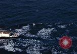 Image of Seismic survey Pacific Ocean, 1963, second 27 stock footage video 65675031518