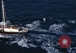 Image of Seismic survey Pacific Ocean, 1963, second 28 stock footage video 65675031518