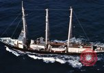 Image of Seismic survey Pacific Ocean, 1963, second 33 stock footage video 65675031518