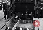 Image of Ford Steel Plant United States USA, 1937, second 2 stock footage video 65675031526