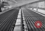 Image of Ford Steel Plant United States USA, 1937, second 40 stock footage video 65675031526