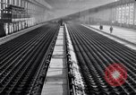 Image of Ford Steel Plant United States USA, 1937, second 42 stock footage video 65675031526