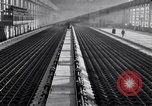 Image of Ford Steel Plant United States USA, 1937, second 43 stock footage video 65675031526