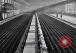 Image of Ford Steel Plant United States USA, 1937, second 44 stock footage video 65675031526