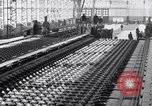 Image of Ford Steel Plant United States USA, 1937, second 47 stock footage video 65675031526