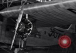 Image of Ford 4-AT-A Airplane Dearborn Michigan USA, 1927, second 1 stock footage video 65675031532