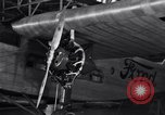 Image of Ford 4-AT-A Airplane Dearborn Michigan USA, 1927, second 3 stock footage video 65675031532