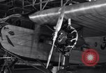 Image of Ford 4-AT-A Airplane Dearborn Michigan USA, 1927, second 6 stock footage video 65675031532