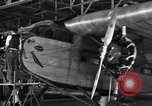 Image of Ford 4-AT-A Airplane Dearborn Michigan USA, 1927, second 8 stock footage video 65675031532