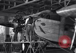 Image of Ford 4-AT-A Airplane Dearborn Michigan USA, 1927, second 12 stock footage video 65675031532
