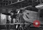Image of Ford 4-AT-A Airplane Dearborn Michigan USA, 1927, second 13 stock footage video 65675031532
