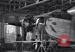 Image of Ford 4-AT-A Airplane Dearborn Michigan USA, 1927, second 14 stock footage video 65675031532