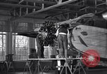 Image of Ford 4-AT-A Airplane Dearborn Michigan USA, 1927, second 15 stock footage video 65675031532