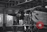Image of Ford 4-AT-A Airplane Dearborn Michigan USA, 1927, second 16 stock footage video 65675031532