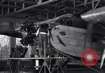 Image of Ford 4-AT-A Airplane Dearborn Michigan USA, 1927, second 19 stock footage video 65675031532