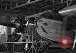 Image of Ford 4-AT-A Airplane Dearborn Michigan USA, 1927, second 20 stock footage video 65675031532