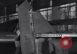 Image of Ford 4-AT-A Airplane Dearborn Michigan USA, 1927, second 47 stock footage video 65675031532