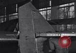 Image of Ford 4-AT-A Airplane Dearborn Michigan USA, 1927, second 50 stock footage video 65675031532