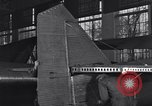 Image of Ford 4-AT-A Airplane Dearborn Michigan USA, 1927, second 51 stock footage video 65675031532