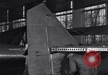 Image of Ford 4-AT-A Airplane Dearborn Michigan USA, 1927, second 54 stock footage video 65675031532