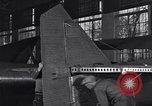 Image of Ford 4-AT-A Airplane Dearborn Michigan USA, 1927, second 55 stock footage video 65675031532