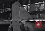 Image of Ford 4-AT-A Airplane Dearborn Michigan USA, 1927, second 56 stock footage video 65675031532
