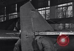 Image of Ford 4-AT-A Airplane Dearborn Michigan USA, 1927, second 57 stock footage video 65675031532