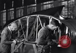 Image of Ford 4-AT-A Airplane Dearborn Michigan USA, 1927, second 58 stock footage video 65675031532