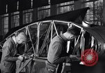 Image of Ford 4-AT-A Airplane Dearborn Michigan USA, 1927, second 59 stock footage video 65675031532