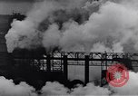 Image of Steel mill town United States USA, 1939, second 21 stock footage video 65675031537