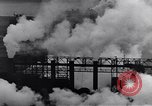 Image of Steel mill town United States USA, 1939, second 22 stock footage video 65675031537