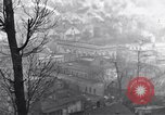 Image of Steel mill town United States USA, 1939, second 36 stock footage video 65675031537