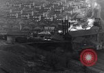 Image of Steel mill town United States USA, 1939, second 41 stock footage video 65675031537