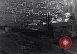 Image of Steel mill town United States USA, 1939, second 42 stock footage video 65675031537