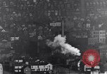 Image of Steel mill town United States USA, 1939, second 47 stock footage video 65675031537