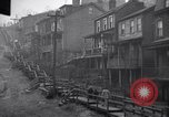 Image of Steel mill town United States USA, 1939, second 51 stock footage video 65675031537