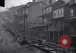 Image of Steel mill town United States USA, 1939, second 52 stock footage video 65675031537